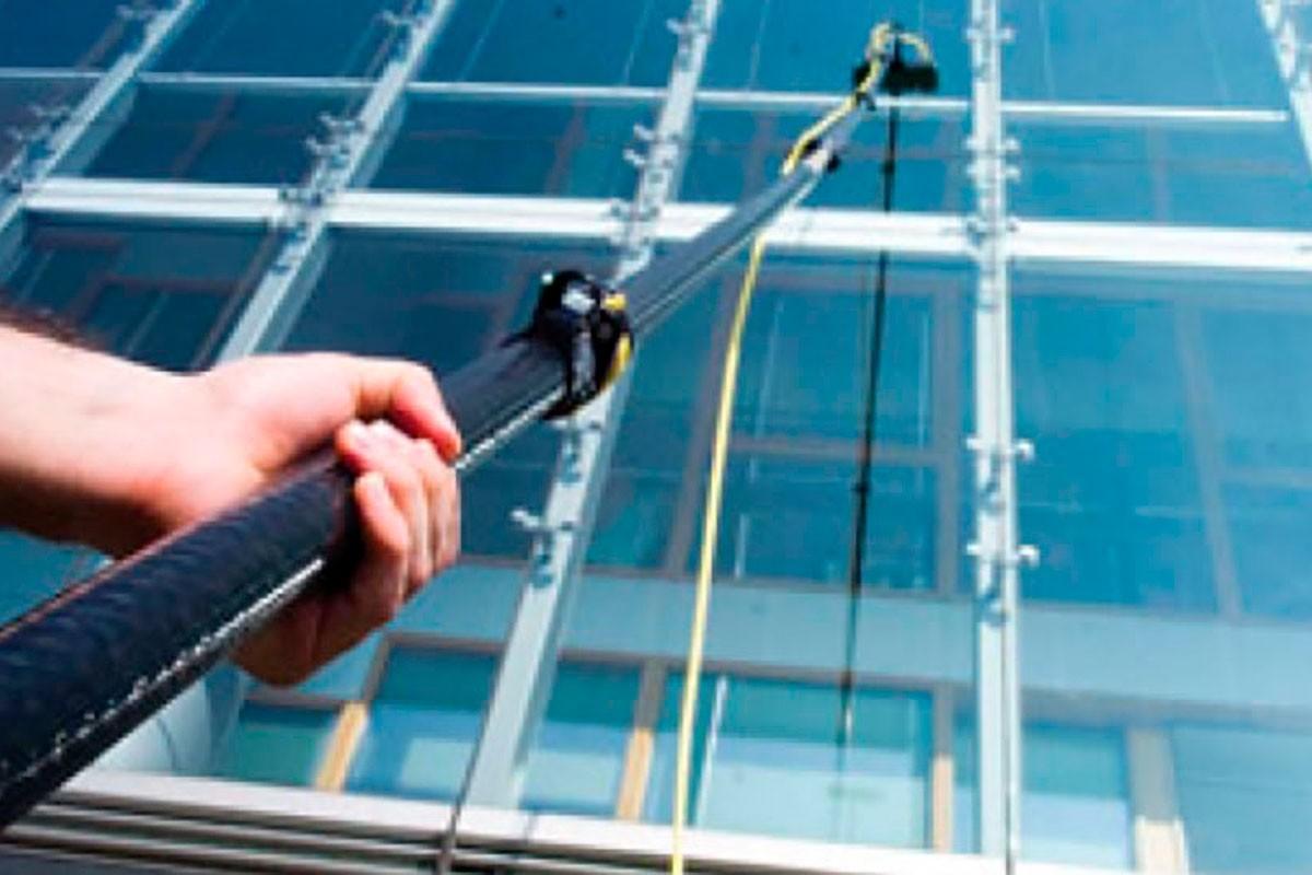 arracoclean limpieza empresas negocios, limpieza fachadas