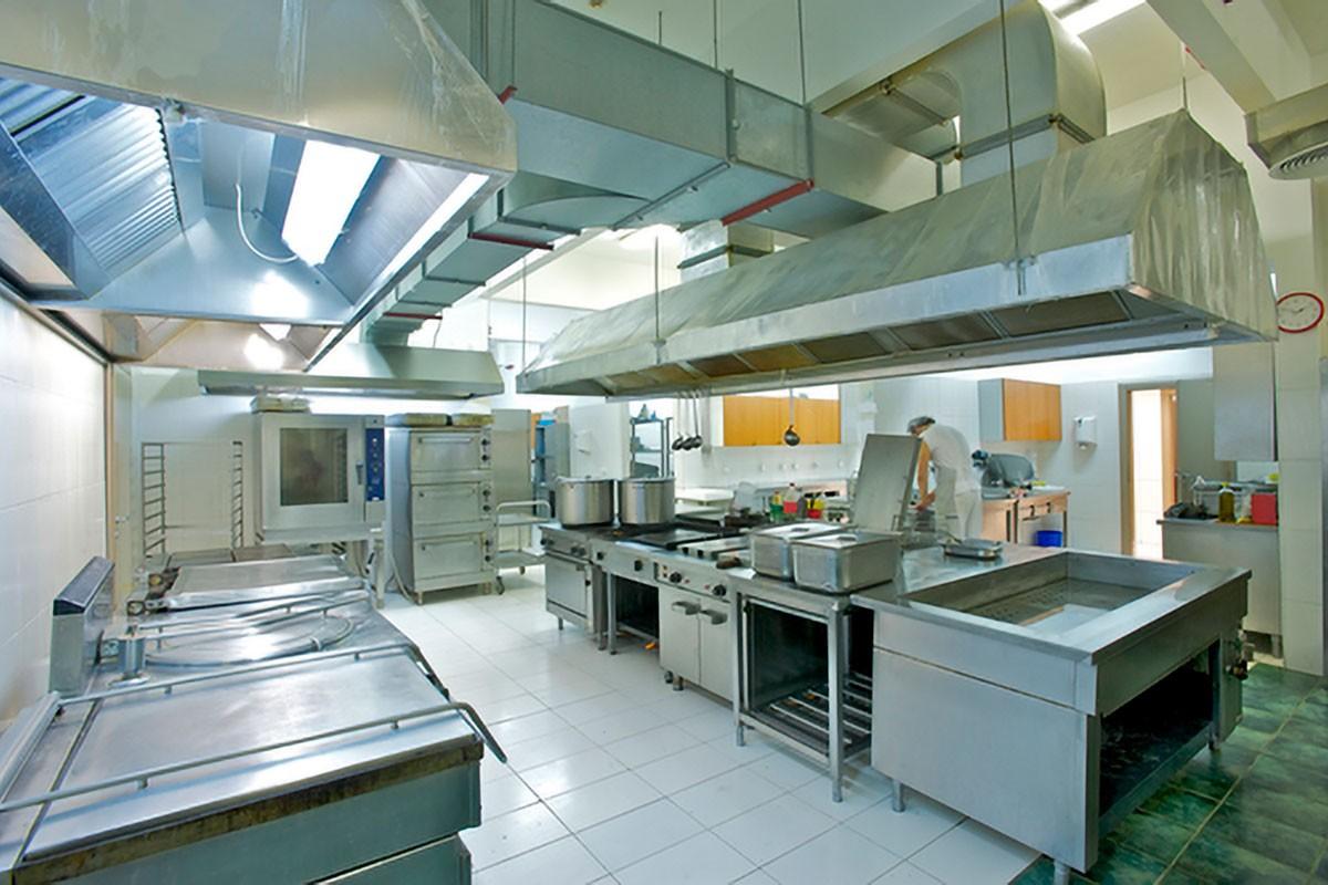 arracoclean limpieza empresas negocios, limpieza cocina