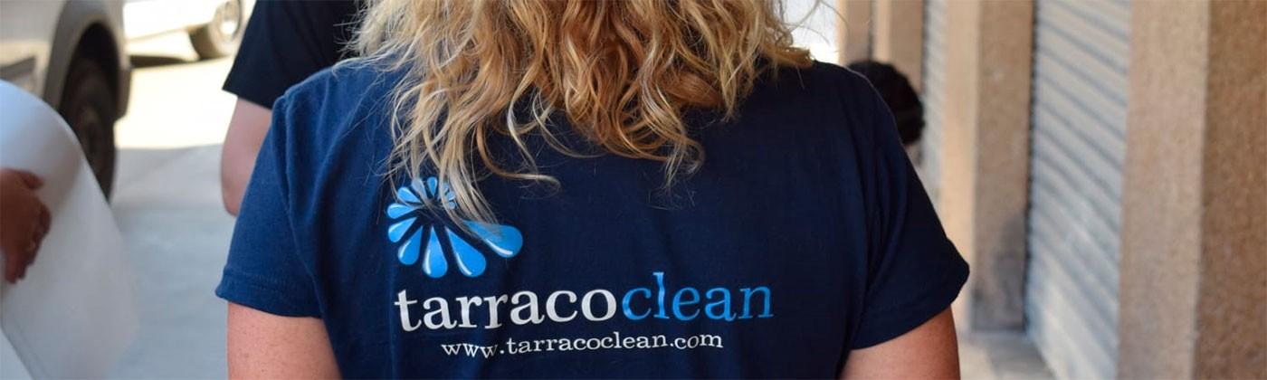 Tarracoclean