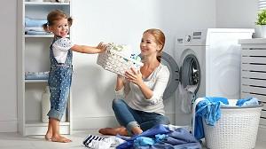 Trucos para la limpieza general del hogar tras el verano