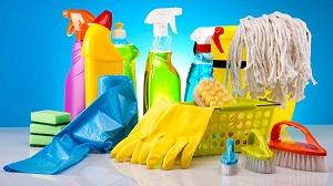 Productos de limpieza específicos VS Productos de limpieza multiusos