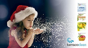 Cómo abordar sin agobios la limpieza general de tu casa para recibir a tus invitados en Navidad